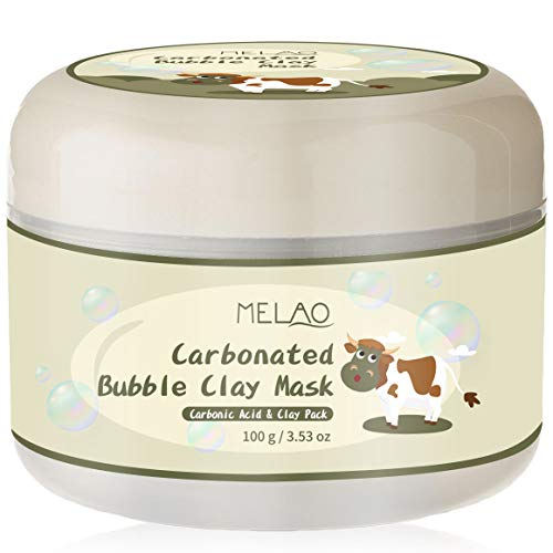 Pig Carbonated Bubble Clay Mask Mud Mask Moisturize Deep Cle