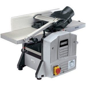 Draper 09543 230-Volt 1,500-Watt Bench-Mounted Planer Thicknesser