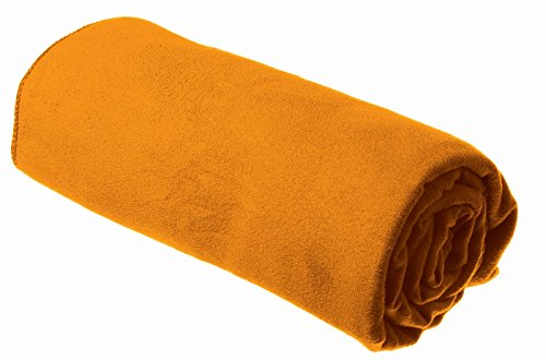 Sea To Summit Dry Lite Towel   Orange X Large