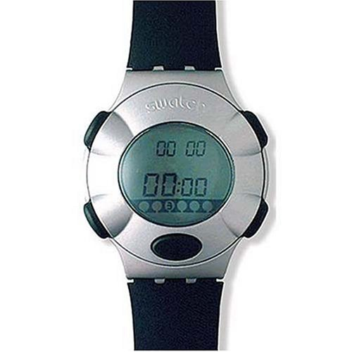 Reloj Swatch - YQS1003 - VIRTUAL WAVE