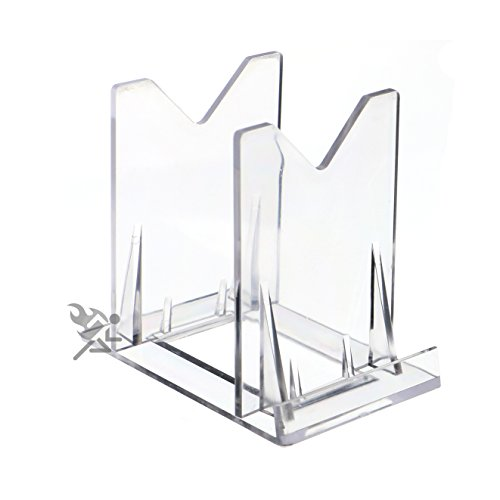 Display Lure (Fishing Lure Display Stand Easels for Larger Lures, 5 Pack)