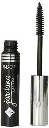 Jordana Mascara Black (6 Pack)