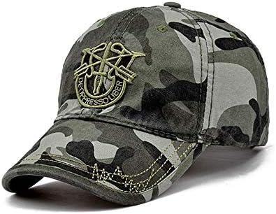 Xinqing Fuerzas Especiales del ejército de Estados Unidos Gorra de ...