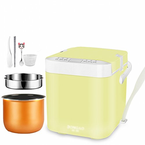 DIDIDD Mini Rice Cooker Cooking Smart Appointment Household Mini Rice Cooker,A by DIDIDD