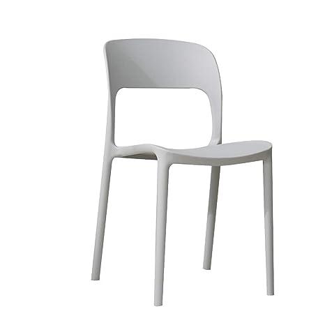 LXQGR Muebles de Sala sillas Modernas, Silla para Adultos de ...