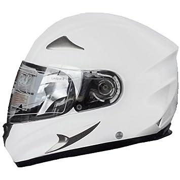 Kart Racing pasamontañas Bell Sparco cascos Arai todos los colores talla única, blanco, XL