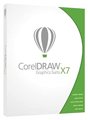 CorelDraw X7 Upgrade
