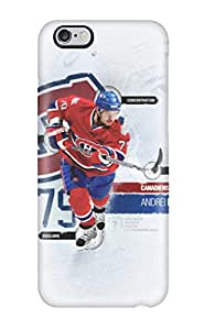 Rosemary M. Carollo's Shop montreal canadiens (47) NHL Sports & Colleges fashionable iPhone 6 Plus cases 9835694K776657003
