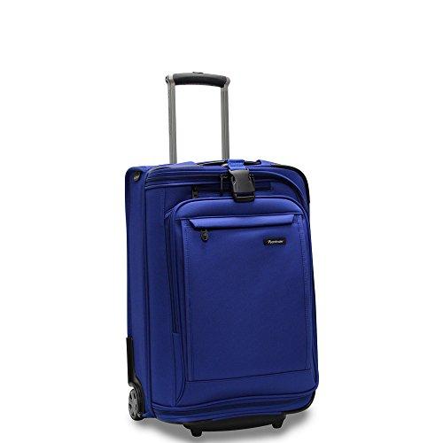 Pathfinder Revolution Plus 22 Inch Vertical Garment Bag, Cobalt Blue, One Size by Pathfinder