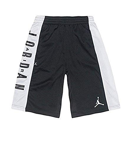 aae6ab421d800d NIke Boys Air Jordan Highlight Basketball Shorts (X-Large)
