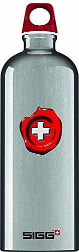 0.6l Aluminum Water Bottle - 4