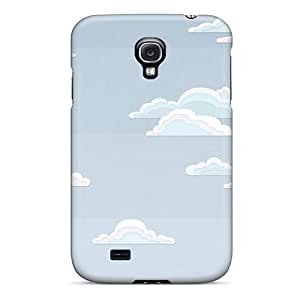 Snap-oncases Covers Skin Compatible With Galaxy S4