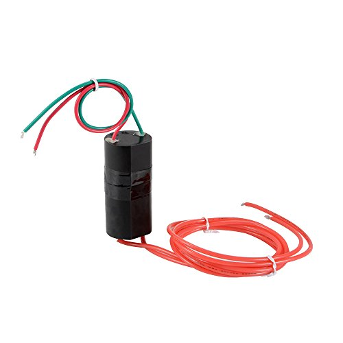 XCSOURCE 6-12V to 500KV Step-Up High Voltage Inverter Arc Pulse Generator Boost Ignition Coil Module TE741 (Module Ignition External)