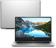 Notebook Dell Inspiron 14 5000, i14-5480-A20S, 8ª Geração Intel Core i7-8565U, 8 GB RAM, HD 1TB, Intel® UHD Graphics 620, Te