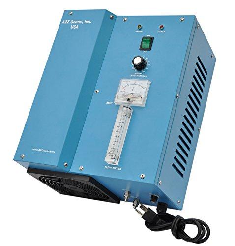 (A2Z Ozone SP-8G Swimming Pool Ozone Generator )