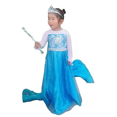 Mothe (Snow Angel Costume Child)