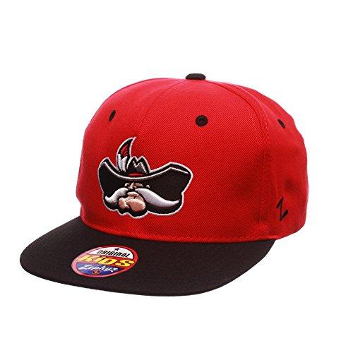 Zephyr UNLV Running Rebels Z11 Snapback Hat (Youth)