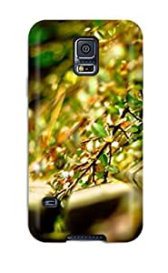 Galaxy S5 Cover Case - Eco-friendly Packaging(artistic Photography)