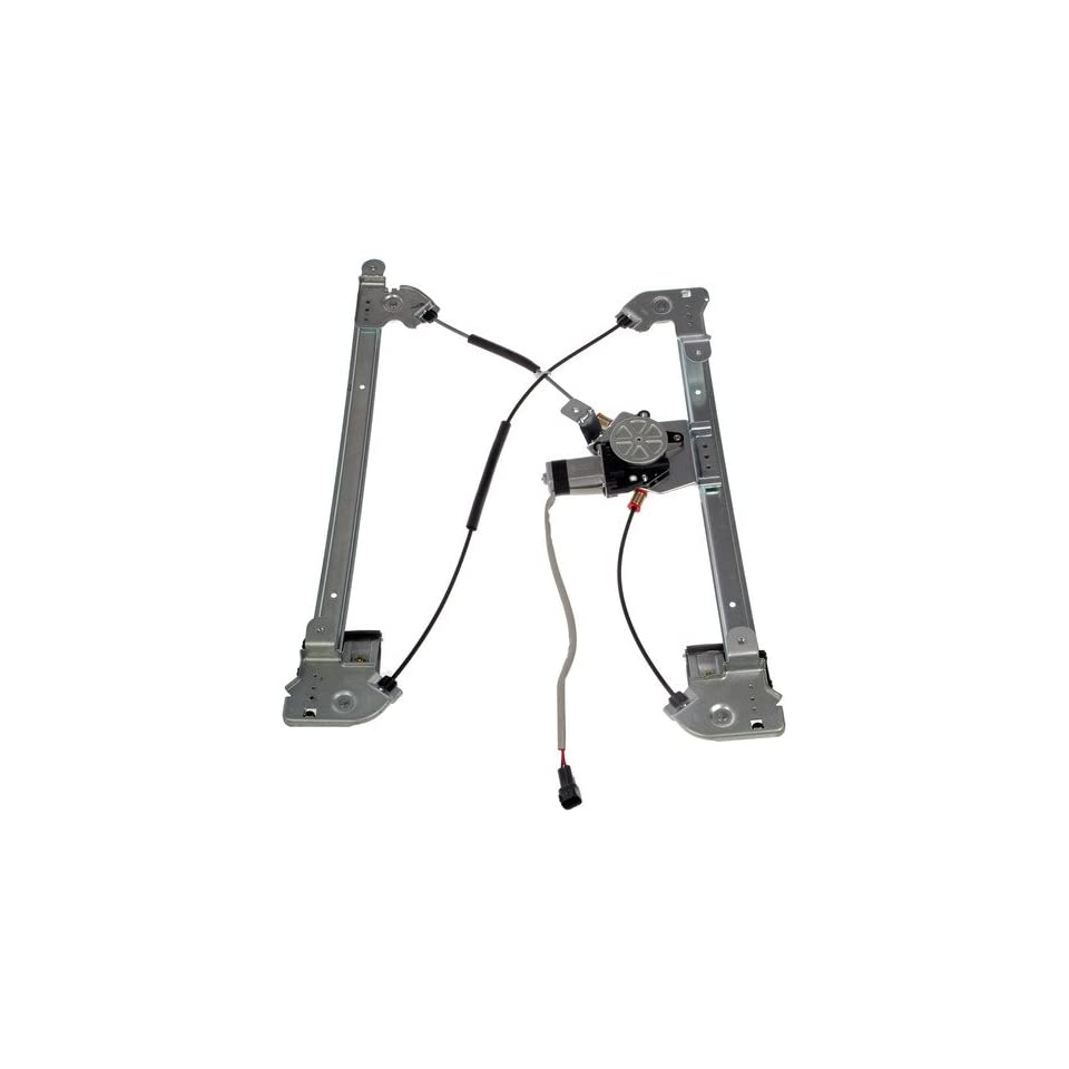 autopartsln 6L3Z1523200BA. Ford F150 Power Window Regulator With Motor Front Right Passenger Side, Doesnt Fit Extended Cap, Fits Ford F 150 2008 04, Ford Lobo 2008 04, Lincoln Mark LT 2008 06