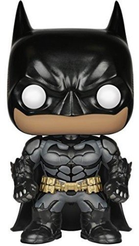 Funko Batman: Arkham Knight - Batman POP! Action Figure