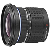 Olympus E 9-18mm f/4.0-5.6 Zuiko Lens for Olympus Digital SLR Cameras