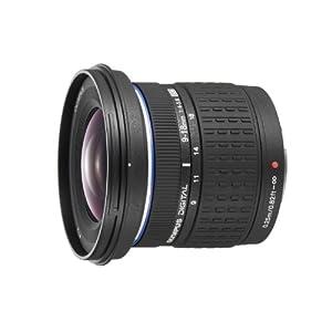 Olympus E 9-18mm f/4.0-5.6 Zuiko Lens for Olympus Digital SLR Cameras