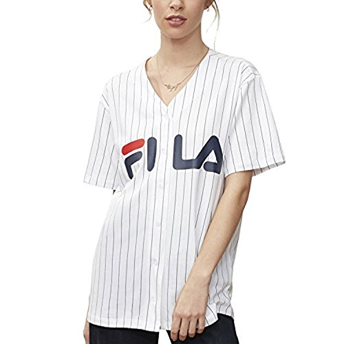 f35f39382522 Jual FILA Women s Lacey Baseball T-Shirt   Cooling Towel Bundle - T ...