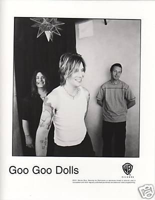 Photo Original C3056 Goo Goo Dolls