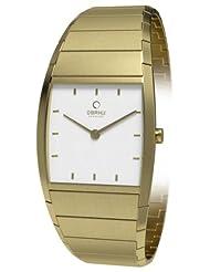 Obaku V142LGISG Womens Harmony Wrist Watches