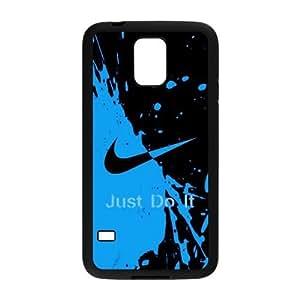 Custom Plastic CaseNike just do it Samsung Galaxy S5 Case