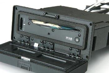Poly-Planar MRD80 AM FM CD Player MP3 WMA Sirius Satellite Ready Marine (Poly Planar Cd)