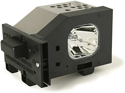 Panasonic TY-LA1000 TV Assembly with Projector Bulb