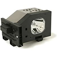 Panasonic PT-50LC13 Projector TV Assembly with OEM Bulb and Original Housing