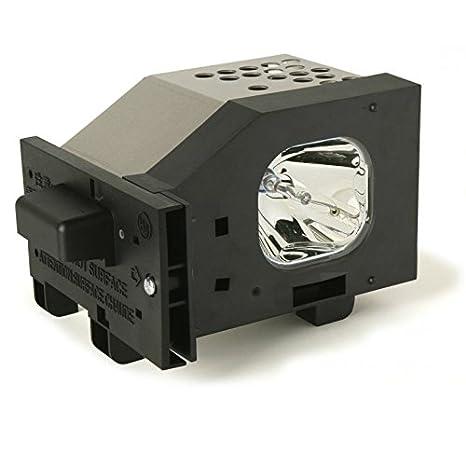 amazon com panasonic ty la1000 tv replacement lamp with housing rh amazon com Panasonic Projector Panasonic PT AX100U