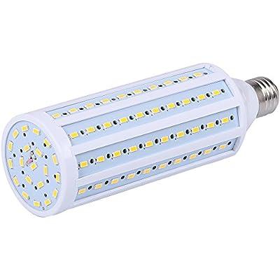 LED Corn Light Bulb 150W Equivalent 3000K Soft White 2600 Lumens