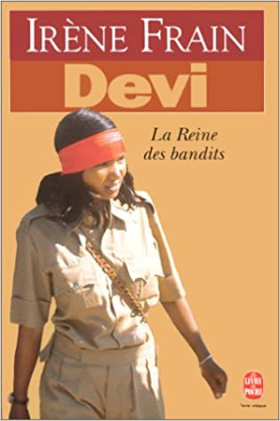 Devi Fiction Poetry Drama French Edition Irene Frain