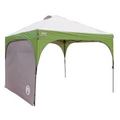 COLEMAN 10' X 10' INSTANT CANOPY SUNWALL ACCESSORY GREY (Coleman Canopy Accessories)