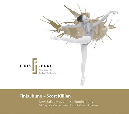 Scott Killian: New Ballet Music