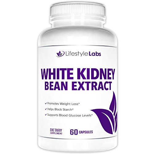 White Kidney Bean Extract Weight product image