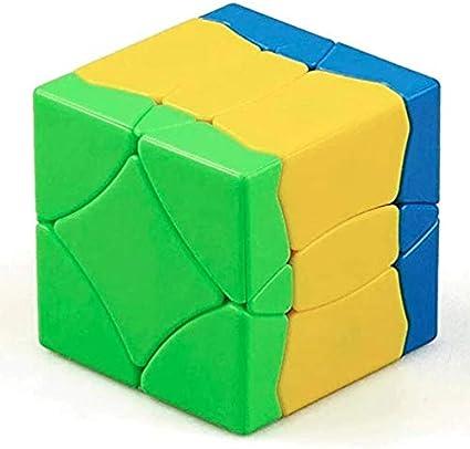 Kiditos Shengshou Hundred Bird Phoenix Shaped Rubiks Cube 3x3x3 - Stickerless