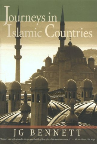 Journeys in Islamic Countries pdf epub