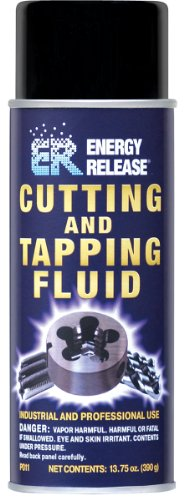 Energy Release P011 Cutting and Tapping Fluid - 13.75 oz. - Energy Fluid