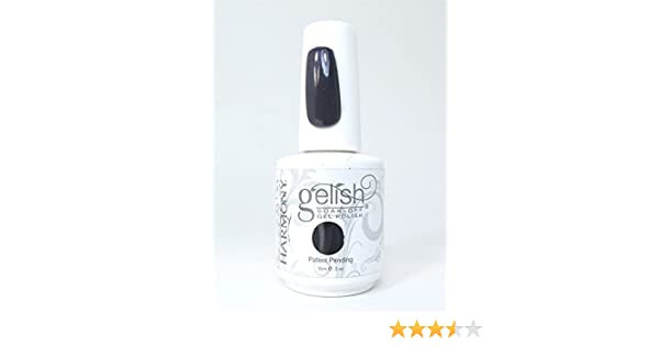 Pintauñas (de gel) Harmony Gelish (15 ml): Amazon.es: Belleza