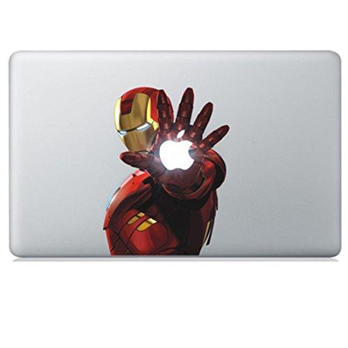 DallowayCabin Marvel Comic Super Hero Iron Man/SpiderMan Rem