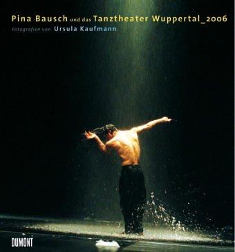 Pina Bausch - Tanz Kalender 2004