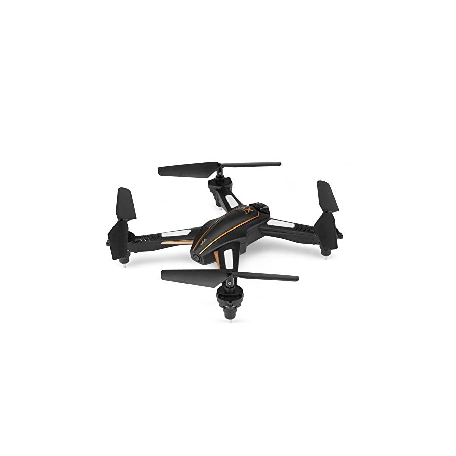 0.3MP Camera RC Helicopter Drone Quadcopter FPV WiFi 2.4Ghz Transmission 2