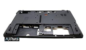 Nuevo ACER ASPIRE E1 - 521 E1 - 531 E1 - 571 portátil BASE inferior 60. brg02.004 H5 chasis carcasa negro UK vendedor: Amazon.es: Electrónica