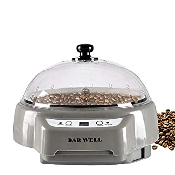 Youyongdashi Adecuado para los Amantes del café máquina de café, máquina de café casera Nueva máquina de Hornear Grano de café 220V máquina de Hornear de ...
