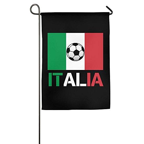 Rod Deco Ball - BuntingLove-id Italia Flag Soccer Garden Flag Fashion Home Wedding Garden Deco Flag
