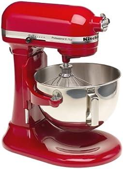 KitchenAid Professional 5 Plus Series 5-Qt Stand Mixer